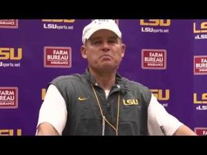 LSU WR Travin Dural will play Saturday