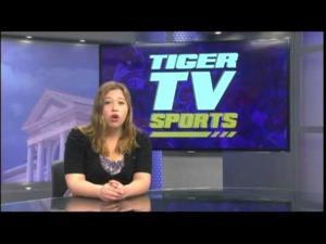 Amanda Lusskin gives you updates on LSU football, basketball and baseball.