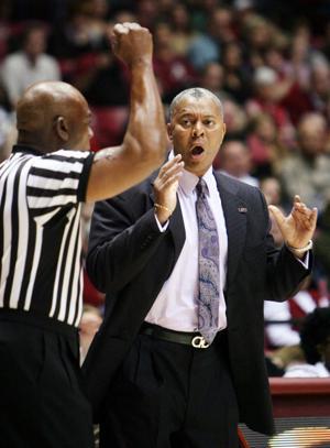 LSU Alabama Basketball