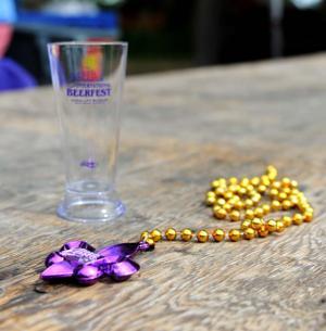 Zapps International Beer Fest