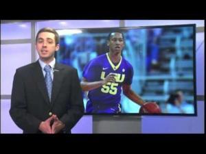 Tiger TV Sports Minute (1.28.15)