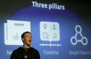Facebook Graph Search, Conflicts of Interest