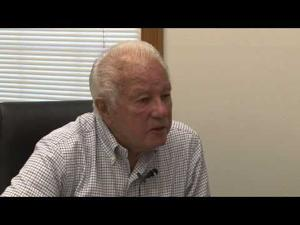 Edwin Edwards speaks: the Affordable Care Act