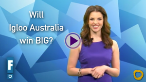 Will Igloo Australia Win BIG at the Grammys? - F! News