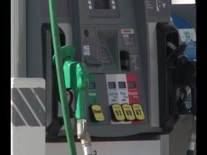 Low Gas Prices are Harming Louisiana's Economy