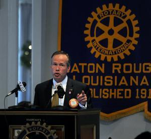 Rotary Club, 10.16.13