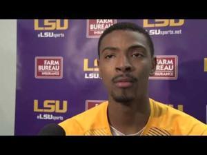 LSU-South Carolina Player Reactions
