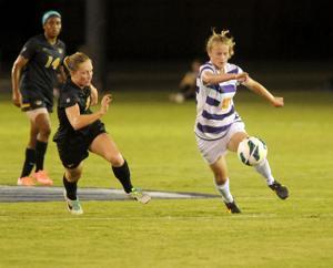 Soccer, LSU vs. Mizzou, 10.11.13