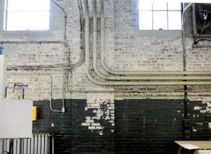 Studio Arts Buildings