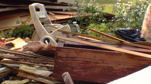 Nine Years After Katrina: PTSD Still an Issue