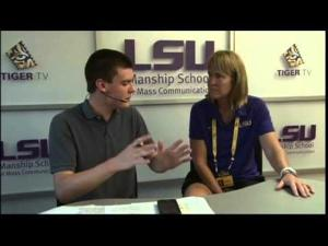 Tailgate Show: Fran Flory Live Interview