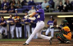 LSU Baseball vs. Southeastern 2/24/13