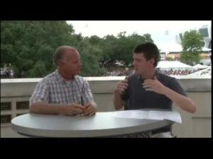 Tailgate Show - Full Paul Mainieri Interview