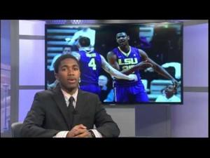 Tiger TV Sports Minute: January 26, 2015