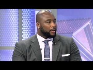 Tiger TV Interviews Marcus Spears