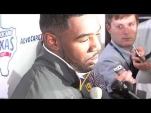LSU-Wisconsin Post Game Reaction