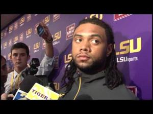 Miss State 34 LSU 29: Post Game LSU Reactions