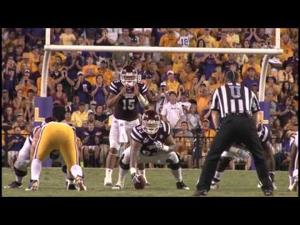Sights and Sounds: LSU vs. Mississippi State