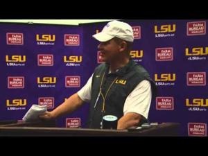 Les Miles on Katy Perry's Gameday Pick and Corn Dogs