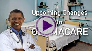 Upcoming Changes to Obamacare - The Funyon