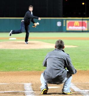 Baseball v. Maryland 2/15/13