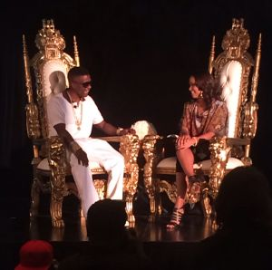 <p><span>Lil Boosie sat down with The Breakfast Club's Angela Yee for his first interview.</span></p>