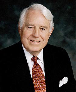 John P. Laborde