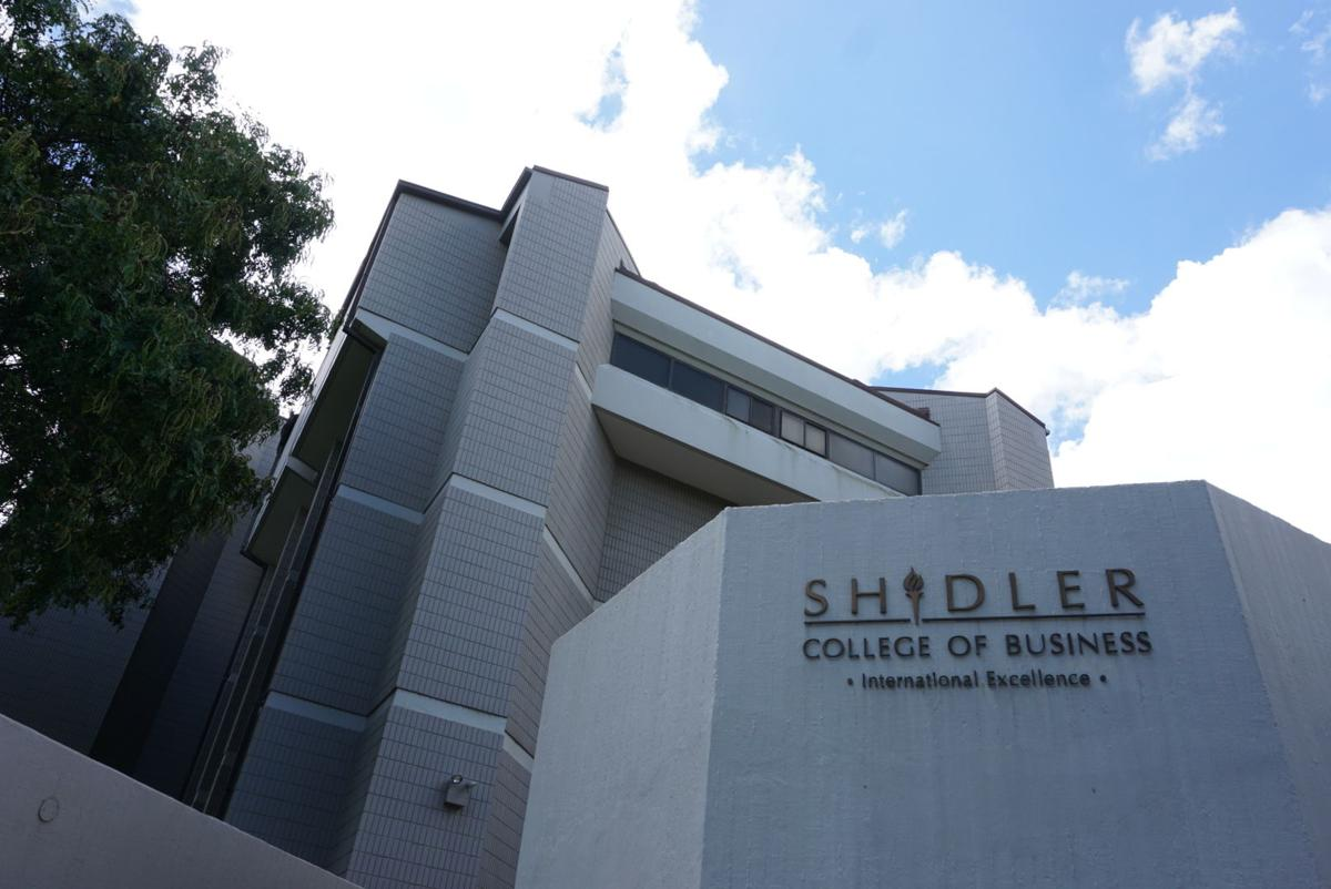 shidler guys The 11 top-paying jobs straight out of college author lauren hughes whether you are headed to college, or already working your way towards your degree.