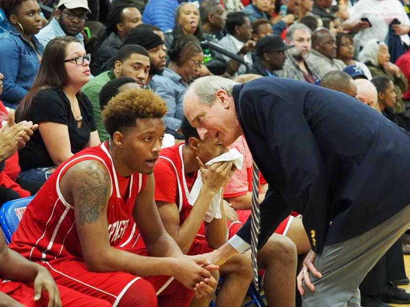 Bulldogs eliminated from region 2a tournament with loss at for Charity motors on grand river