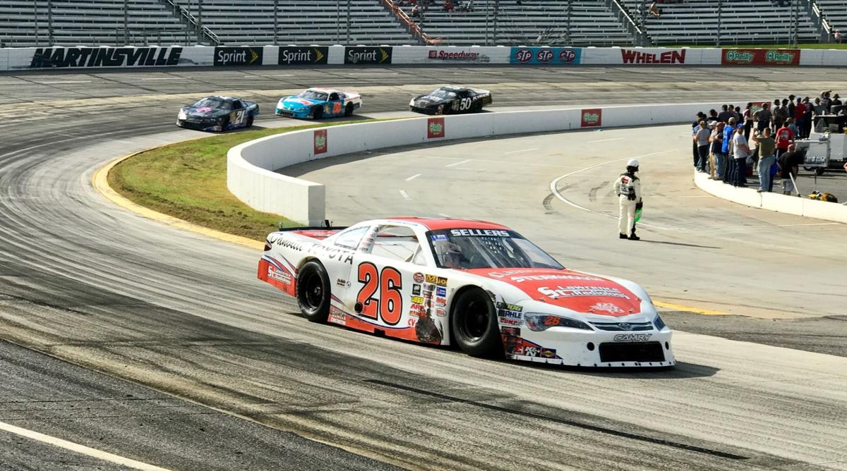 Vscu 300 Peyton Sellers Wins Lcq Field Set For Feature