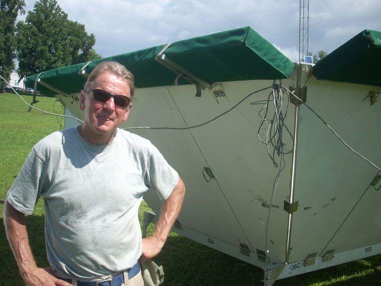 NOAA installing weather stations around WNC