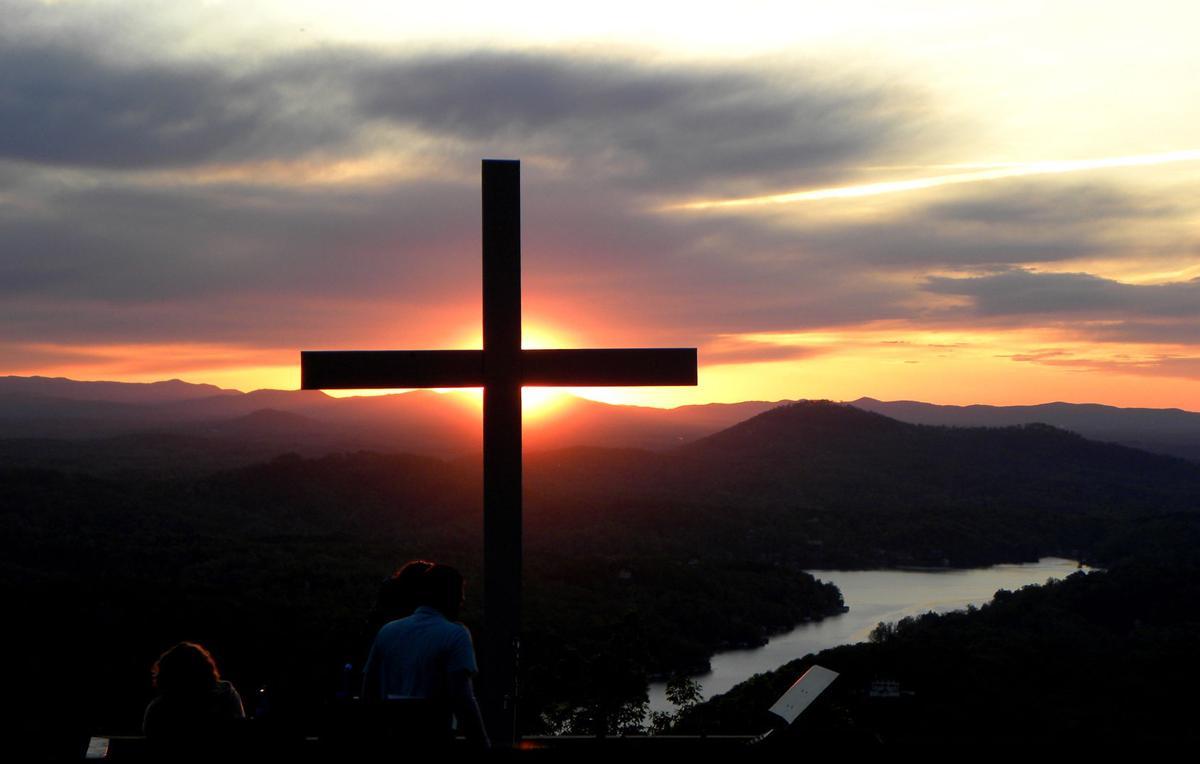 Chimney Rock to host Easter sunrise service