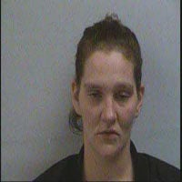 Marion woman faces safecracking charge