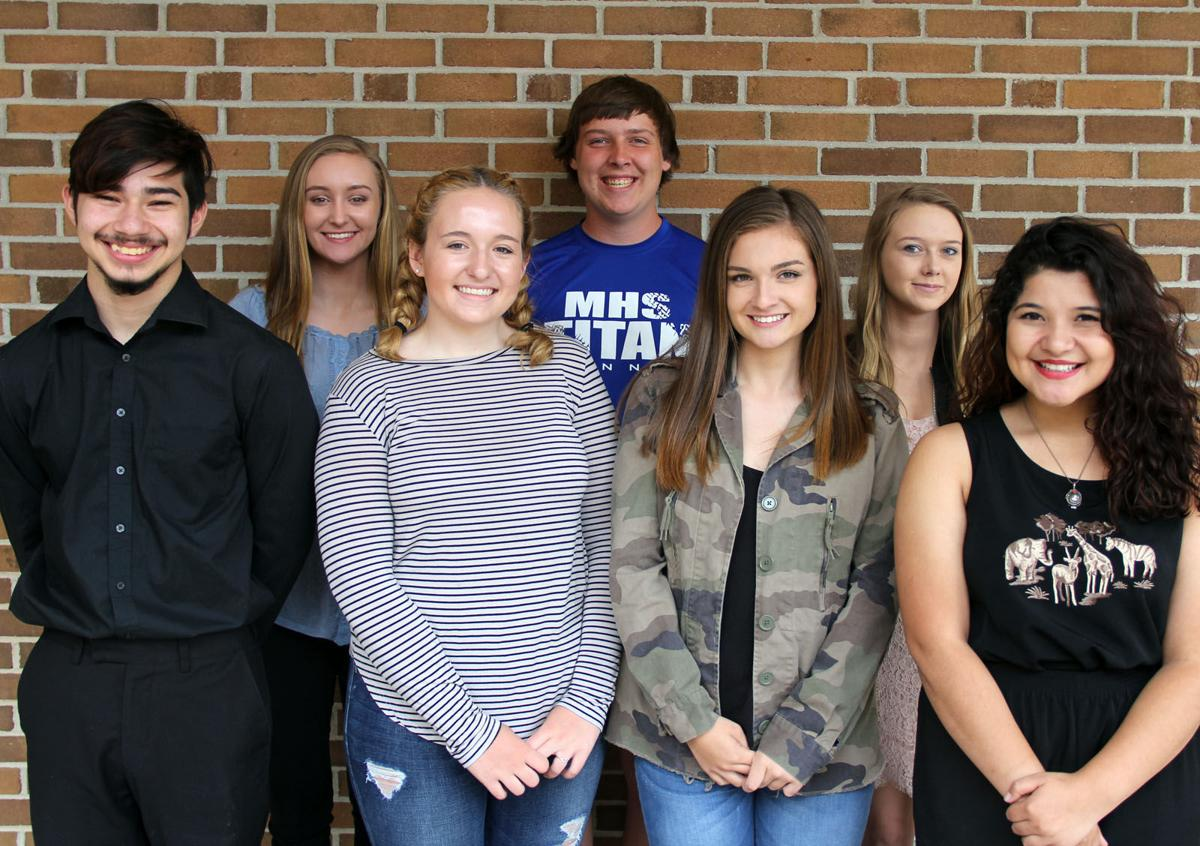 MHS students head to international DECA conference