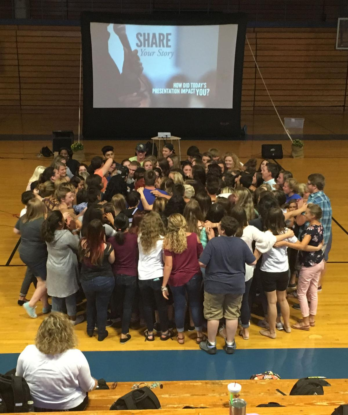 New MHS Club Inspired By Victim Of Columbine Shooting