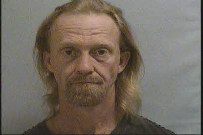Report: Marion man steals, sells items