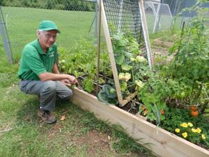 Master Gardeners a big part of Cooperative Extension program