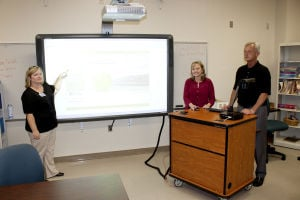 MTCC gets big grant for rural health tech program