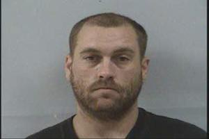 Repair shop employee charged with car theft