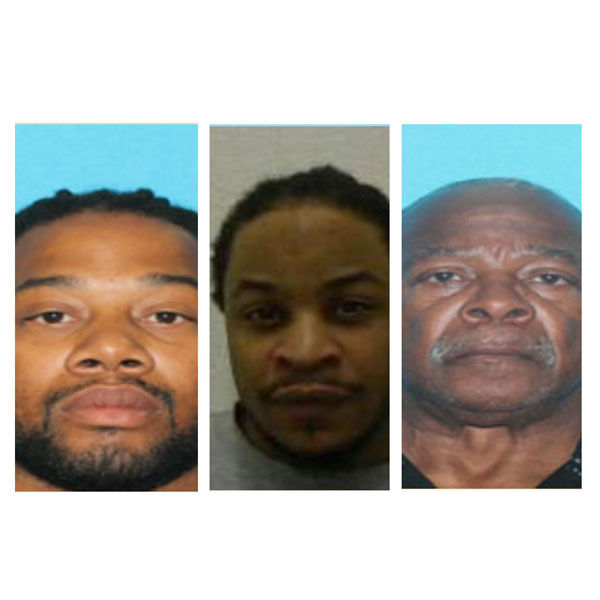 Wanted: Federal drug suspects still on lam