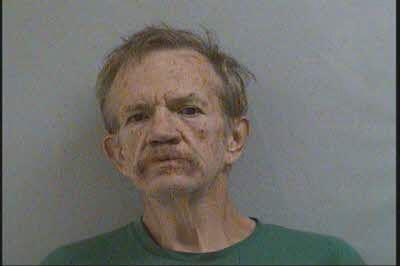 Marion man on probation possesses meth