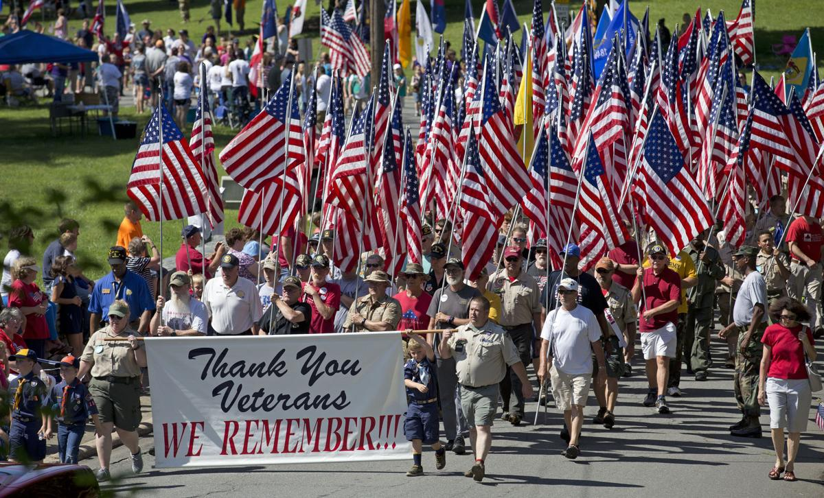 31st Annual Memorial Day In Thomasville Ap State News