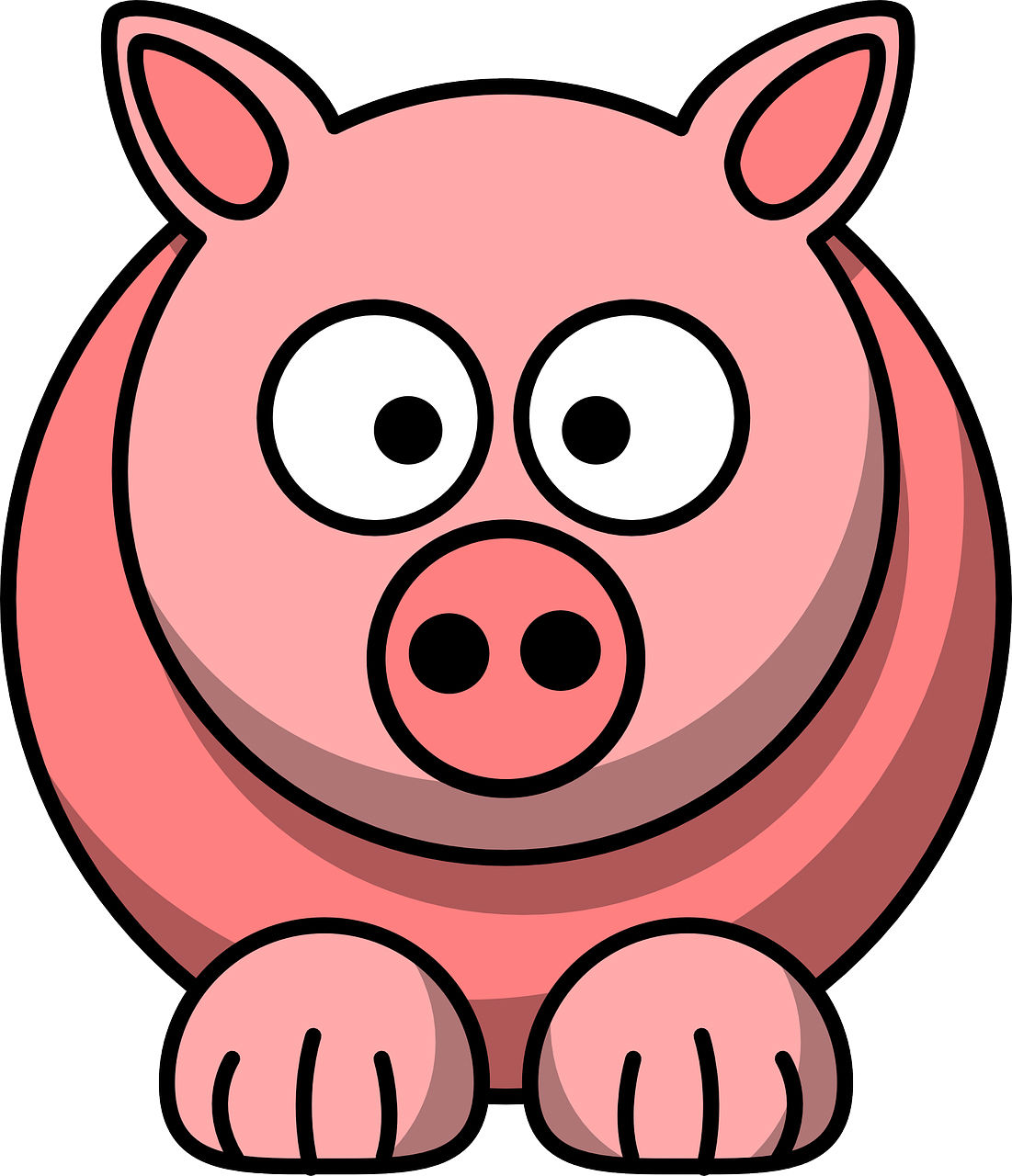 Scott Hollifield: The glowing threat of radioactive pigs