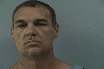 Report: Marion drug fugitive captured
