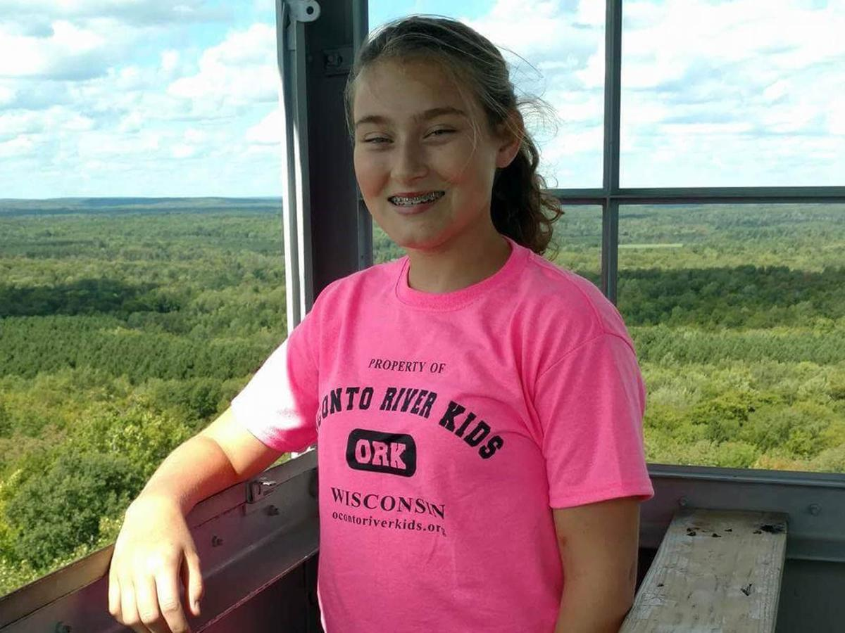 Hunting for a Cure: Marion teenager diagnosed with aggressive brain tumor