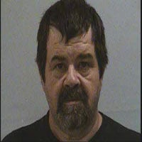 Old Fort man faces arson charge