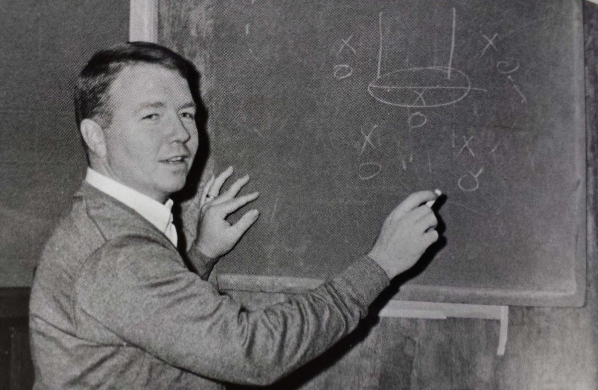 coach ken brackett gone but not forgotten sports com coach ken brackett gone but not forgotten