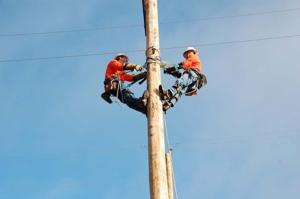 Duke Energy worker places third in international event