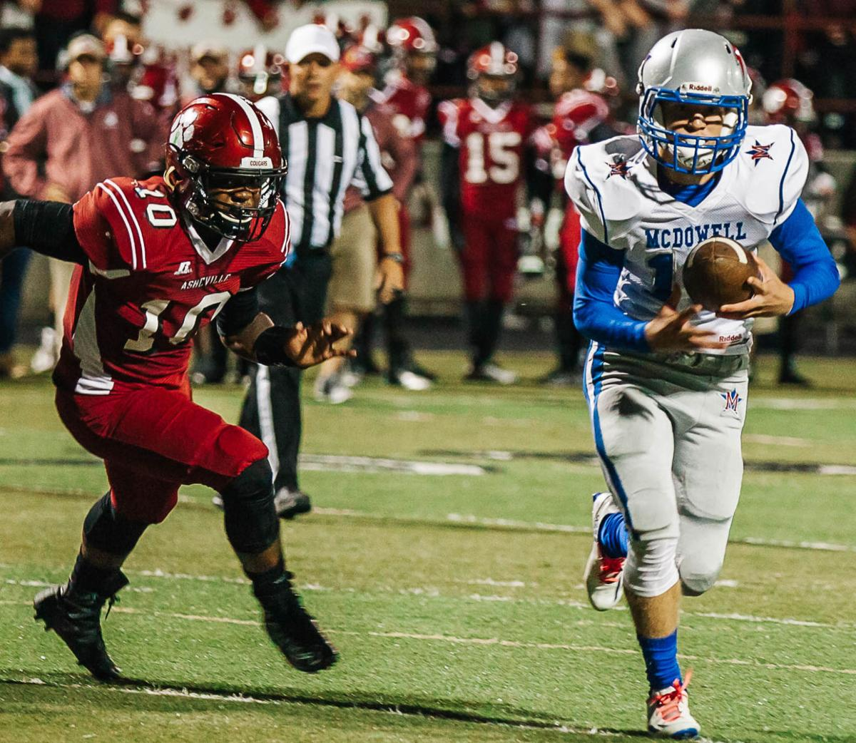 Titans would face 21-day layoff before state football playoffs