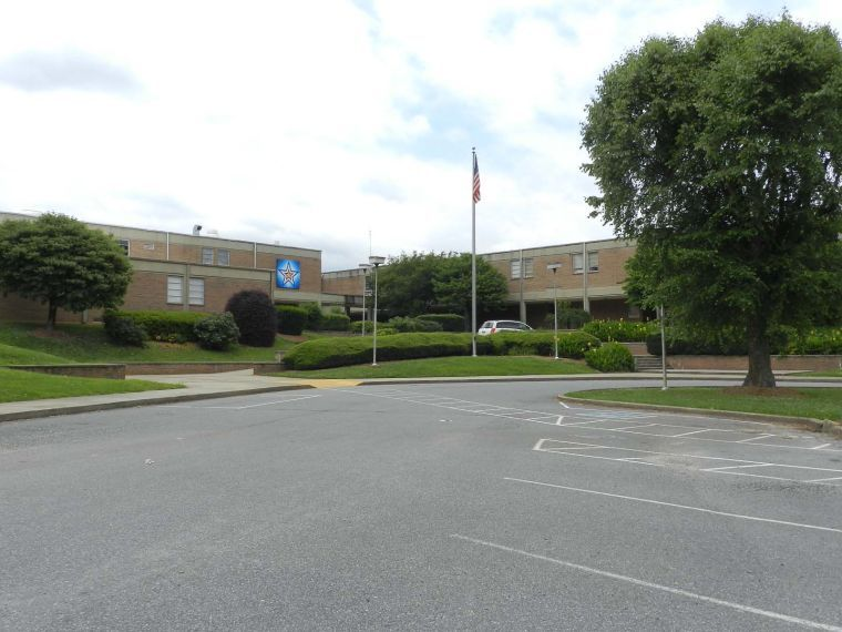 Education officials dispute McDowell High listing